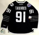 John Tavares Cards, Rookies Cards and Autographed Memorabilia Guide 65
