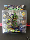 TMNT Street Grindin Donatello w Rip Cord Skatin Action From TMNT Movie 2007 L10