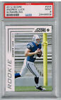 Andrew Luck Cards, Rookie Cards  and Autographed Memorabilia Guide 44