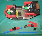 Lego pirate ship w/ 2 Pirates