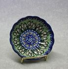 Berry bowl Polish Pottery Beautiful Boleslawiec 4-1/2