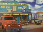 Puzzlebug 300 piece Jigsaw Puzzle Route 66 Seligman Gift Shop NEW SEALED