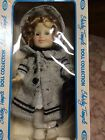 Great Vintage Ideal Shirley Temple Doll in Original Box