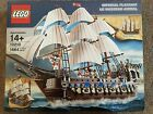 Lego Imperial Flagship 10210 New in Sealed Box Free Shipping!