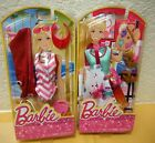 Barbie  outfits  Life Guard & Artist