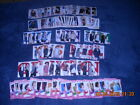 COMPLETE SET OF ONE DIRECTION 2013 PANINI TRADING CARDS NOT INCLUDING ALL SHINY