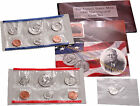 1996 P and D US Mint Uncirculated Coin Set