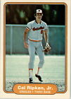 Top 10 Baseball Rookie Cards of the 1980s 21