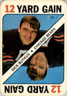 1971 Topps Football Cards 10