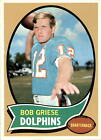 Bob Griese Cards, Rookie Card and Autographed Memorabilia Guide 17