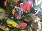 CRAPPIE MAGNET 15 pc pack SELECT COLOR 44 CHOICES