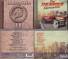 2 CDs, Lionville - II (2012,+2) + The Theander Expression- Strange Nostalgia,AOR