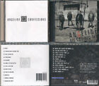 2 CDs, Angeline - Confessions (2010) + Disconnected (2011), AOR, Melodic Rock