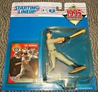 Kenner Starting Lineup Jay Buhner Figurine 1995 Edition Sealed Seattle Mariners