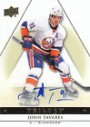 John Tavares Cards, Rookies Cards and Autographed Memorabilia Guide 9