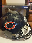 2015 Leaf Autographed Helmet Football 16