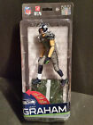 McFarlane NFL 37 JIMMY GRAHAM : GOLD Chase Variant #454 500 Seattle Seahawks