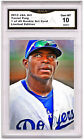 Yasiel Puig Signs Exclusive Autograph Deal with Topps 17