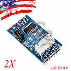 2PCS Stepper Motor Driver Board Module ULN2003 for 5V 28BYJ 48 Arduino