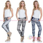 Womens Sport Pants With Pockets Bottoms Street Dance Trousers Joggers 2173