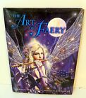 The Art of Faery Hardcover Book Brian Froud Fairy Book 2003 w/ Dust Cover