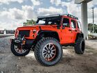 Jeep: Wrangler Unlimited Sahara Sport Utility 4-Door 2015 jeep wrangler unlimited sahara havoc extreme supercharger