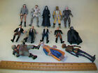 (13) 1997 KENNER LFL STAR WARS LOOSE FIGURES (PLAYED WITH) 3-3/4