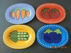Berryware Hand-painted plates