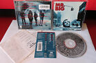 MR.BIG bump ahead JAPAN CD AMCY-550 W/OBI 1993