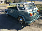 Volkswagen Thing Base 1973 vw thing nice look