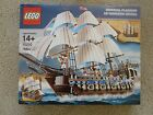 NEW Factory-Sealed LEGO Pirates 10210 Imperial Flagship