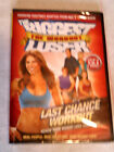 DVD THE BIGGEST LOSER The WORKOUT Last Chance Workout Reach Weight Goal NEW