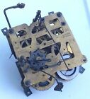 Regula Cuckoo Clock Movement Vintage Black Forest for Parts or Repair CM756