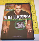 Bob Harper Inside out Method body rev cardio conditioning workout DVD