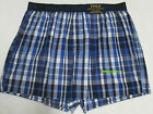 Polo Ralph Lauren Mens Big Pony Boxer Shorts Large NWT