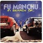 Fu Manchu - In Search Of...  (CD, Aug-1999, Mammoth)