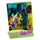 Scooby-Doo! The Spooky Case of the Haunted House Jigsaw Puzzle (100 Pieces)