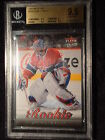 07-08 ULTRA FLEER CAREY PRICE ROOKIE RC BECKETT BGS 9.5