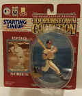 1996 STARTING LINEUP COOPERSTOWN COLLECTION RICHIE ASHBURN ACTION FIGURE - NEW