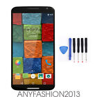 For Motorola XT1100 Google Nexus 6 LCD Touch Screen Digitizer Assembly + Tools