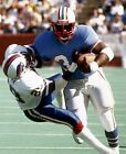 EARL CAMPBELL 8X10 GLOSSY PHOTO PICTURE IMAGE 2