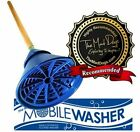 Breathing Mobile Washer - Hand Operated Washing Machine - Rapid - Mobile