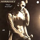 Your Arsenal by Morrissey (CD, Jul-1992, Reprise)
