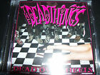 The Deadthings - Dead Over Heels CD – Like New