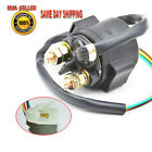 Chinese GY6 Scooter ATV Starter Relay Solenoid 50cc 125cc 150cc 250cc