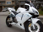 Injection Glossy White ABS Plastic Fairing Fit for Honda 2003-2004 CBR600RR i12