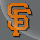SF San Francisco Giants 3D Decal Sticker CHOOSE YOUR SIZE