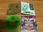 Morbid Angel Domination Slime Pack Never Released ULTRA RARE!! Earache Slayer