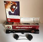 RARE VINTAGE BRAND NEW IN BOX 3x 9x REDFIELD 3 1 DOT RIFLE SCOPE USA 117004
