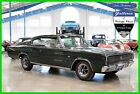 Dodge Charger 1967 used rear wheel drive